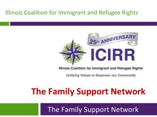 The Family Support Network