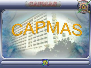 CAPMAS