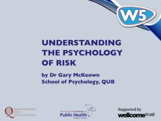 Evolution of Risk Mechanisms