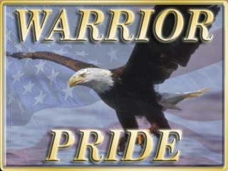 Warrior Pride is an Army-wide substance abuse campaign designed to reduce and deter drug use and alcohol abuse among So