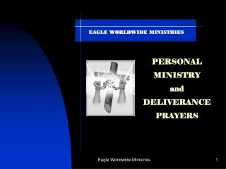 EAGLE WORLDWIDE MINISTRIES