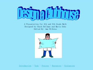A Presentation for 4th and 5th Grade Math  Designed by Chuck Hellman and Maria Sehn Edited By: Amy Wilkins