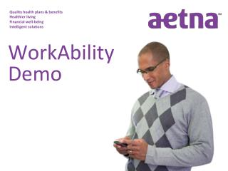 WorkAbility Demo