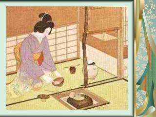 ~The World of Tea Ceremony~