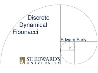 Discrete         Dynamical     Fibonacci