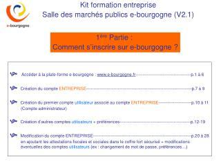 Kit formation entreprise Salle des marchés publics e-bourgogne (V2.1)