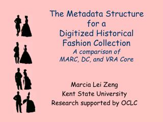 The Metadata Structure for a