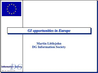GI opportunities in Europe