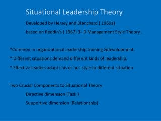 Situational+Theory
