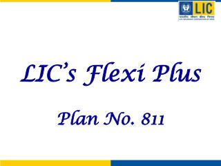 LIC's Flexi Plus Plan No. 811