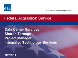 Integrated Technology Services