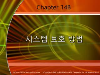 Chapter 14B