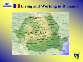 Living and Working in Romania