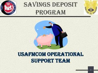 Savings Deposit Program