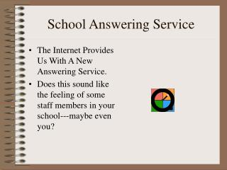 School Answering Service