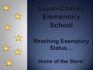 Lujan-Chavez Elementary School