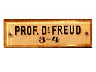 Dr. Sigmund Freud