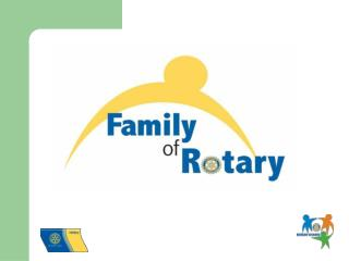 Who is our Rotary Family?