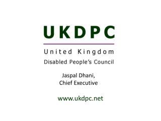 www.ukdpc.net