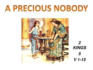 2 KINGS 5 V 1-15