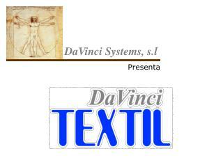 DaVinci Systems, s.l