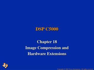 DSP C5000