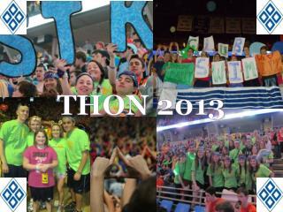 THON 2013