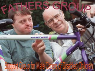 FATHERS GROUP