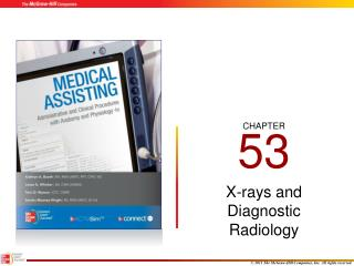X-rays and Diagnostic Radiology