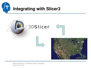 Integrating with Slicer3