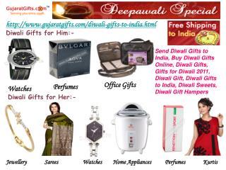 Send Diwali Gifts to India, Buy Diwali Gifts Online, Diwali