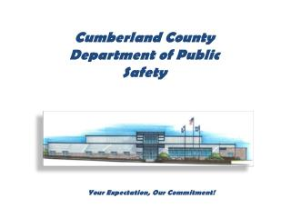 Cumberland County Department of Public Safety