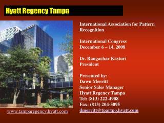 www.tamparegency.hyatt.com