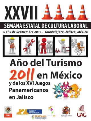 Programa de conferencias de  Strathegos  en la Semana estatal de cultura laboral 2011. TODAS LAS CONFERENCIAS Y CURSOS