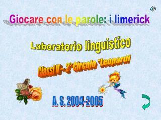 A. S. 2004-2005