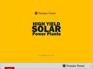 Premier Power