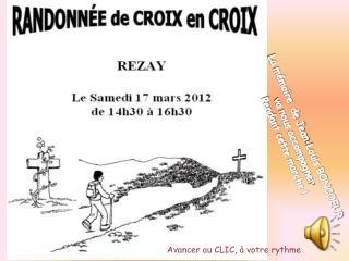 La mémoire  de Jean-Louis BONCOEUR va nous accompagner Pendant cette marche !