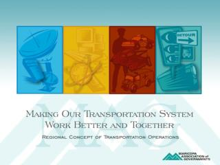 What it means to work  'better' and 'together'