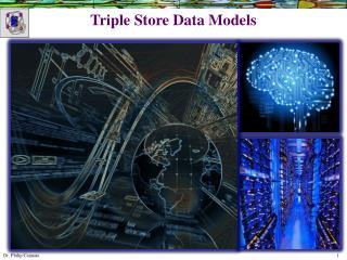 Triple Store Data Models