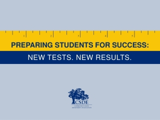 Connecticut Academic Performance Test