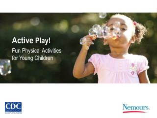 Active  Play!