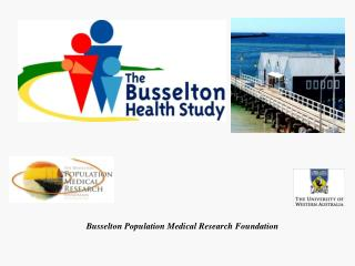 Busselton Population Medical Research Foundation