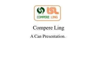 Compere Ling