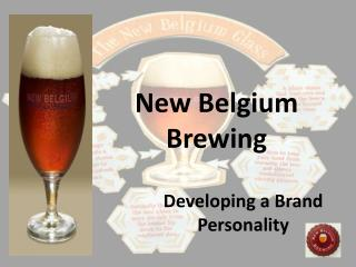 case study new belgium brewing b developing a brand personality View new belgium from mkt 650 at fort hays state university case 5 new  belgium brewing (b): developing a brand personality 1 synopsis: this case,.