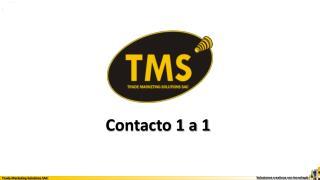 Contacto 1 a 1