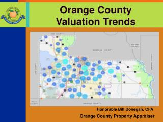 Orange County Valuation Trends