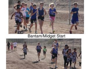 Bantam/Midget Start