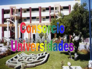 Consorcio Universidades