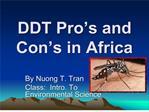 DDT Pro