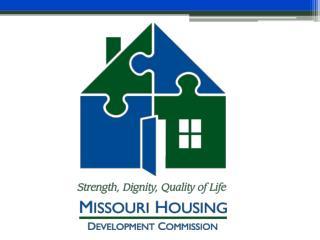 Affordable Housing Assistance Program (AHAP)